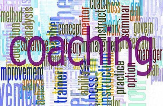 New Individual Coaching Service