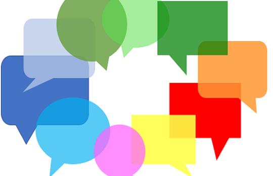 Are you a good conversationalist?