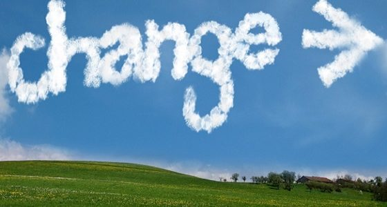 Change Checklist – Have you got what it's going to take?