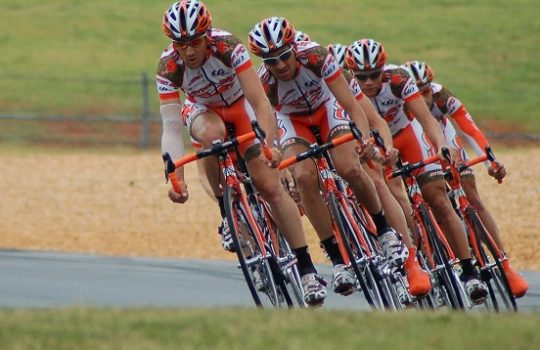 5 Reasons Teams have the Problems they do