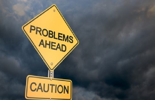 Recipe for solving problems