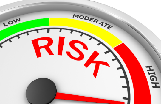 Do you take risks in your career?