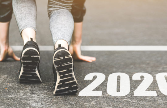KEEP STOP START for 2020