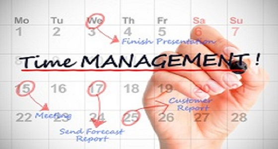 Your Time Management – How's it going?