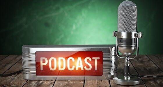 Brene Brown Podcast